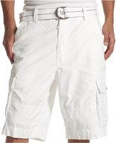 Levi's Men's Squad Cargo Shorts