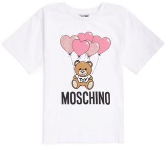Moschino Kids Butterfly T-Shirt