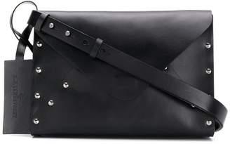 A.F.Vandevorst studded crossbody bag