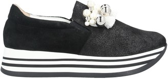 Couture Low-tops & sneakers