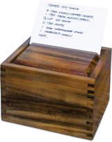 Ironwood Gourmet Ironwood Recipe Box