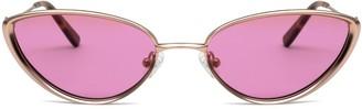 Hot Futures Heartbreaker - Soft Gold - Rose Pink
