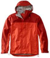 L.L. Bean Trail Model Rain Jacket, Colorblock