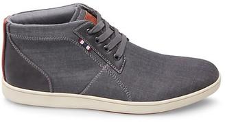 Steve Madden Fronter High-Top Sneakers