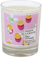 Fleur D'oranger Scented Candle