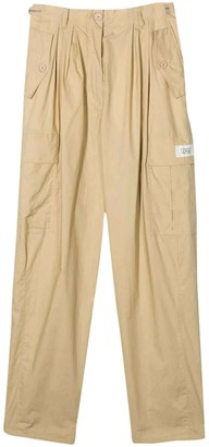 Givenchy Cargo Slim Trousers