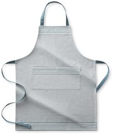 Williams-Sonoma Williams Sonoma Bay Stripe Apron, French Blue