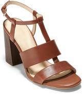 Cole Haan Cherie Grand Block Heel Sandal
