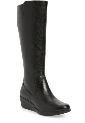 Clarks Un Tallara Esa Wedge Boot