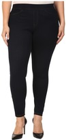 Hue Plus Size Curvy Fit Jeans Leggings