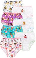 Disney 7-Pk. Elena of Avalor Cotton Underwear, Little Girls (2-6X) and Big Girls (7-16)