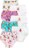 Disney 7-Pk. Elena of Avalor Cotton Underwear, Little Girls (4-6X) and Big Girls (7-16)
