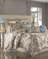J Queen New York Jordyn Olivia California King Comforter Set