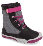 Plae Toddler Girl's 'Noel Customiz' Boot
