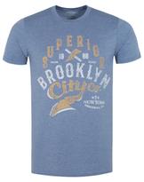 George Brooklyn City T-Shirt