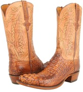 Lucchese L1331 Cowboy Boots