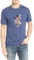 American Needle Men's Hillwood Detroit Tigers T-Shirt