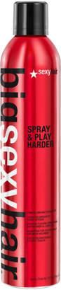 Big Sexy Hair Spray and Play Harder Firm Volumizing Hairspray