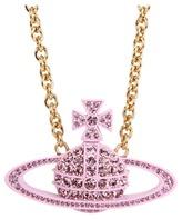 Vivienne Westwood Pop Bas Relief Large Necklace