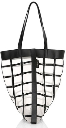 3.1 Phillip Lim Medium Billie Twisted Cage Tote