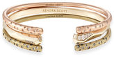 Kendra Scott Zorte Stacking Cuff Bracelet Set, 3 Pieces