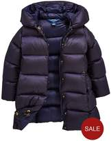Ralph Lauren Down Filled Padded Coat
