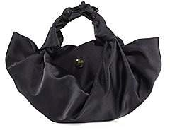 The Row Women's Ascot Two Satin Hobo Bag