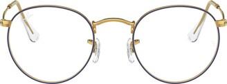 Ray-Ban Unisex's Rx3447v Prescription Eyewear Frames