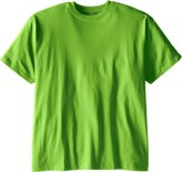 Russell Athletic Men's Big-Tall Short Sleeve No Pocket Tee
