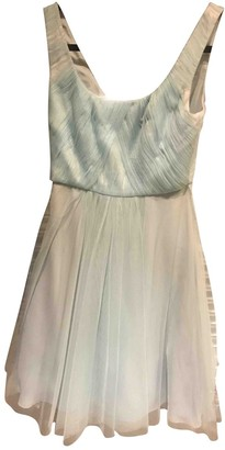 Coast \N Turquoise Dress for Women