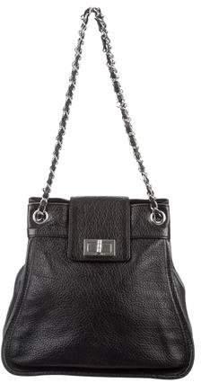 Chanel Leather Reissue Shoulder Bag