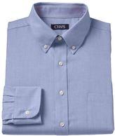 Chaps Big & Tall Classic-Fit Solid Oxford Dress Shirt
