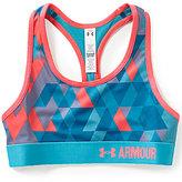 Under Armour Big Girls 7-16 Sports Bra