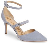 Sam Edelman Women's 'Thea' Strappy Pump