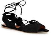 Bernardo FOOTWEAR 'Olivia' Lace-Up Sandal (Women)