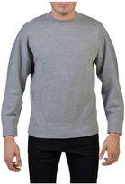 Balenciaga Sweater With Back Logo