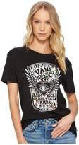 Vans Magic Heart Tour Women's T Shirt
