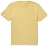 Sunspel - Slim-fit Slub Cotton-jersey T-shirt