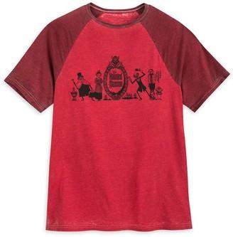Disney The Haunted Mansion Raglan T-Shirt for Men