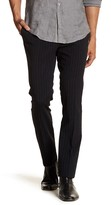 John Varvatos Collection Straight Leg Slim Fit Pants