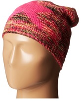 Betsey Johnson Rising Star Beanie Hat