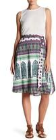 Calypso St. Barth Mercina Wrap Skirt
