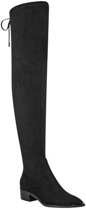 Marc Fisher Yuna Over-the-Knee Boot - Narrow Calf