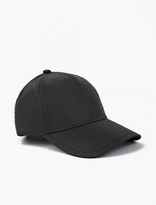 Y-3 Black Reflective Baseball Cap