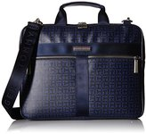 Tommy Hilfiger Darren Signature Slim Briefcase