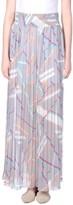 Patrizia Pepe Long skirts - Item 35326867