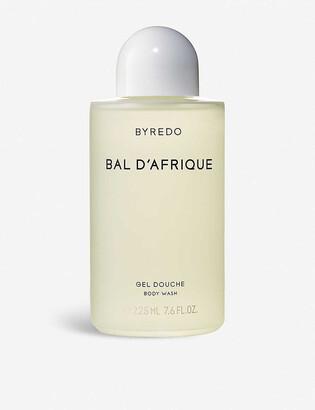 Byredo Bal d'afrique body wash 225ml
