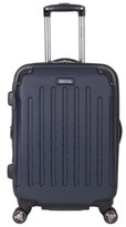 Kenneth Cole Reaction Luggage Corner Guard 20-Inch Carry-On Hard Shell Luggage