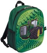 John Deere Toddler Boy Pop-Out Tractor Backpack