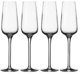 Villeroy & Boch Voice Basic Champagne Flutes (Set of 4)